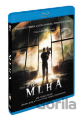 Hustá mlha - The Mist (Hmla) (Blu-ray)