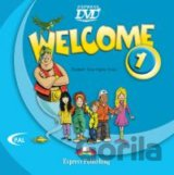 Welcome 1: DVD