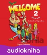 Welcome 2: Pupil's CD
