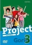 Project, 3rd Edition 3 DVD (Hutchinson, T.) [DVD]