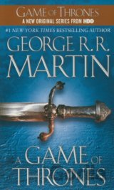A Game of Thrones (George R. R. Martin)