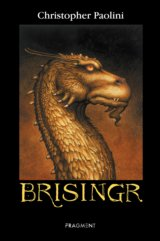 Brisingr (Christopher Paolini) [CZ]