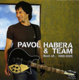 Habera Pav0l & Team: Best Of 1988-2005 (2-disc)