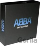 Abba: The Albums - 9CD Box (9-disc)