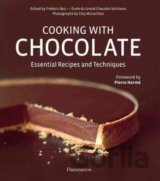 Cooking with Chocolate
