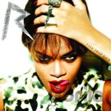 RIHANNA: TALK THAT TALK
