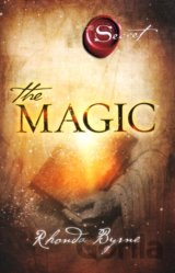 The Magic (Rhonda Byrne) (Paperback)