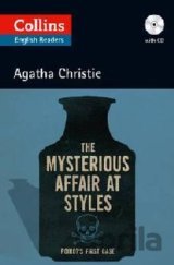 THE MYSTERIOUS AFFAIR AT STYLES+CD [CZ]