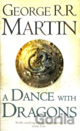 A Dance With Dragons (George R. R. Martin)