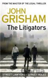 The Litigators (Perfect Paperback) (John Grisham)