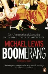 Boomerang: The Meltdown Tour (Michael Lewis) (Paperback)