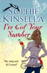I´ve Got Your Number (Sophie Kinsella)