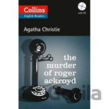 THE MURDER OF ROGER ACKROYD+CD [CZ]