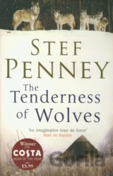 The Tenderness of Wolves (Stef Penney) (Paperback)
