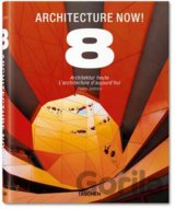 Architecture Now! 8: 8 (Philip Jodidio) (Paperback)