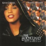 HOUSTON, WHITNEY: THE BODYGUARD - ORIGINAL SOUNDTRACK
