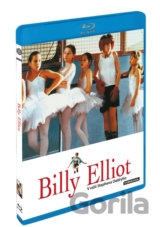 Billy Elliot (Blu-ray)