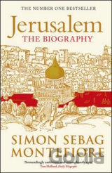 Jerusalem: The Biography (Simon Sebag Montefiore) (Paperback)
