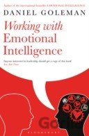 Working with Emotional Intelligence (Daniel Goleman) (Paperback)