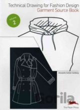 Technical Drawing for Fashion Design Vol. 2:... (Pepin Press , Alexandra Suhner)
