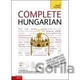 Teach Yourself Complete Hungarian