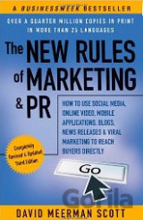 The New Rules of Marketing & PR: How to Use S... (David Meerman Scott)