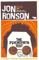 The Psychopath Test (Jon Ronson) (Paperback)