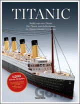 Build Your Own Titanic (25) (Benedikt Taschen) (Paperback)