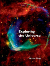Exploring the Universe (Brian Clegg) (Hardcover)
