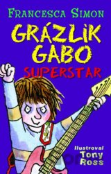 Grázlik Gabo superstar (Simon Francesca)