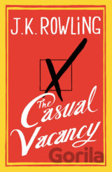 The Casual Vacancy (J. K. Rowling) (Hardcover)