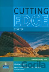 Cutting Edge Starter Students´ Book and CD-ROM Pack (Sarah Cunningham)