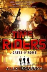 Gates of Rome (Alex Scarrow)
