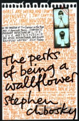 The Perks of Being a Wallflower (Stephen Chbosky) (Paperback)