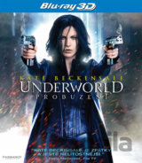 Underworld 4: Probuzení (3D - Blu-ray)