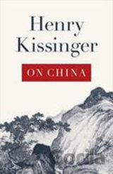 On China (Henry Kissinger) (Paperback)