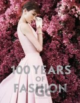 100 Years of Fashion (Cally Blackman) (Paperback)
