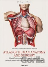Bourgery, Atlas of Anatomy: The complete colo... (Jean-Marie Le Minor , Henri Si