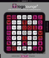 LogoLounge 6: 2,000 International Identities... (Catharine Fishel , Bill Gardner