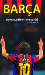 Barca (Graham Hunter) [CZ]