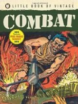 Little Book of Vintage Combat (Tim Pilcher) (Paperback)