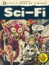 Little Book of Vintage Sci-Fi (Tim Pilcher) (Paperback)