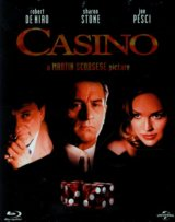 Casino (Blu-ray - Steelbook)
