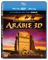 Arabie (3D - Bluray)