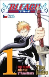 Bleach 1: The Death and the Strawberry (Tite Kubo)