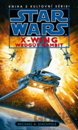 Star Wars X-Wing 2: Wedgův gambit