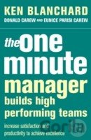 The One Minute Manager Builds High Performance Teams (Kenneth H. Blanchard)