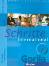 Schritte international 3 (Packet)