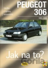 Peugeot 306 - 1993 - 2002 - Jak na to? - 53. (Coombs,Rendle)