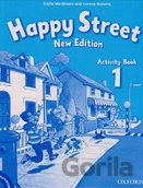 Happy Street 1 New Edition Activity Book + MultiROM Pack (Maidment, S. - Roberts